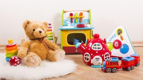 Jual Mainan Anak   Bayi › Lengkap   Murah  bbdd27b970
