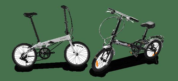 Jual Terbaik Harga Promo Sepeda Lipat Folding Bike 20