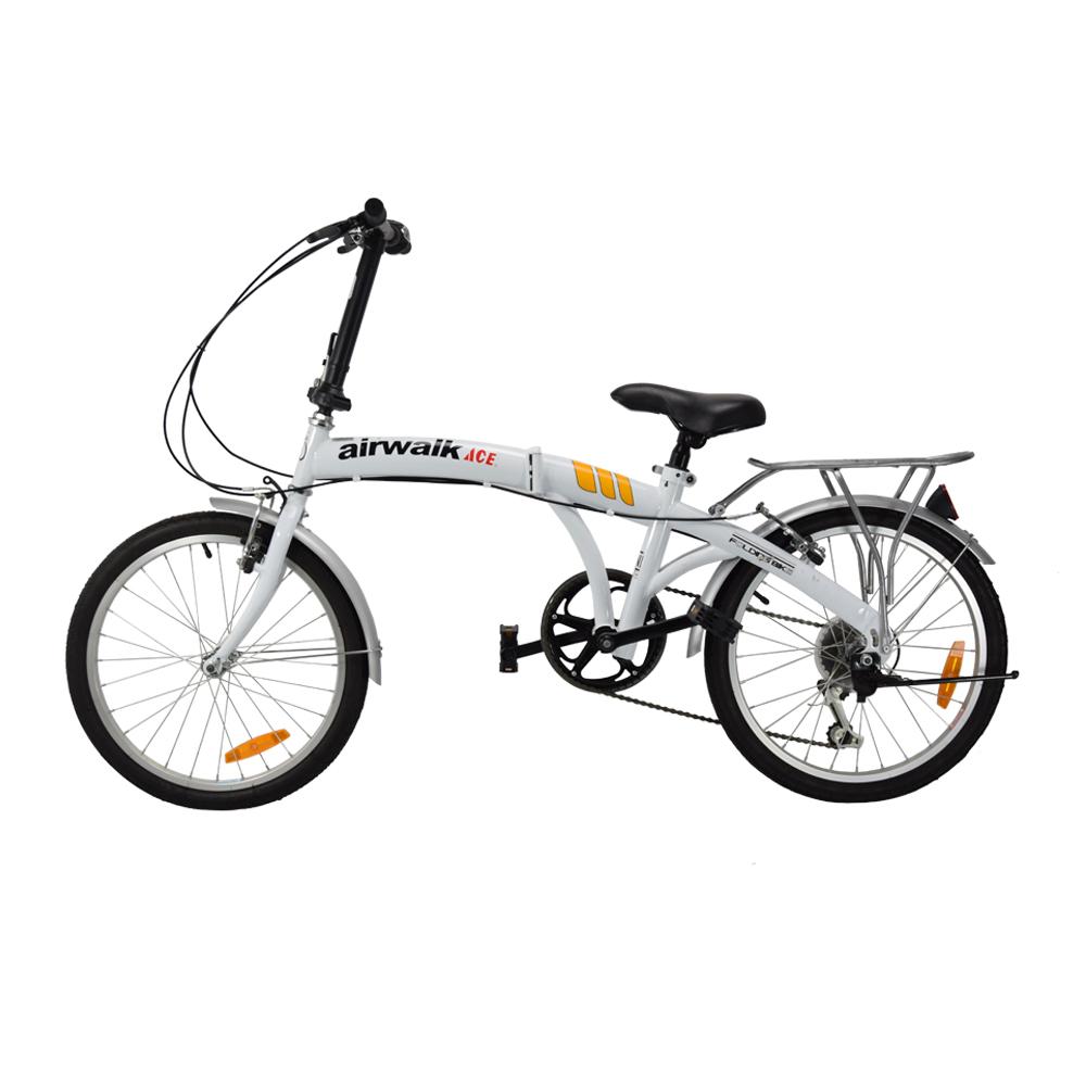 Toko Sepeda Online Terbaik - Harga Terbaru | Ruparupa