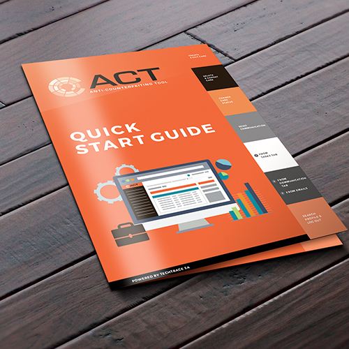 ACT Quick Start Guide