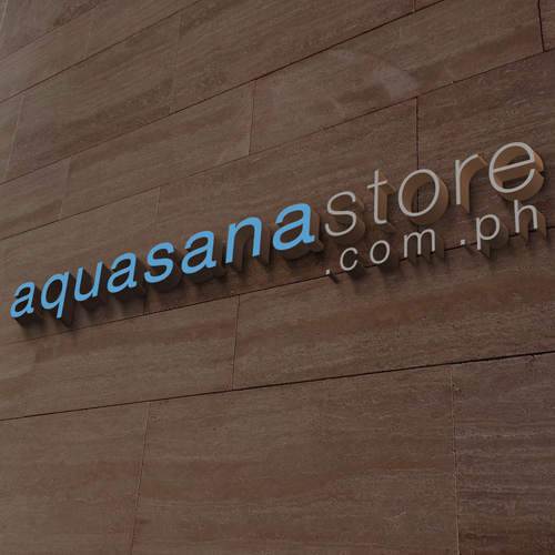 Aquasana Store Logo