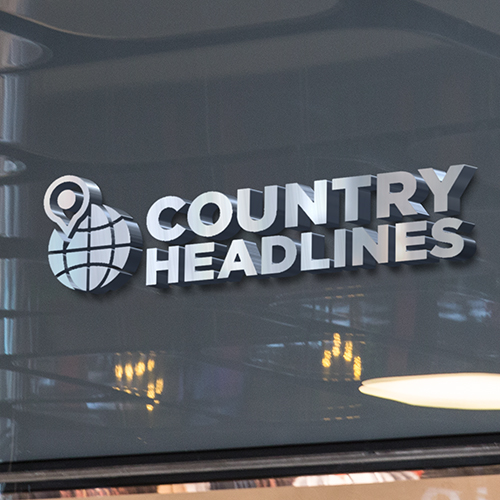 Country Headlines Logo