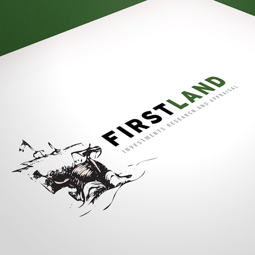 First Land Investments Logo