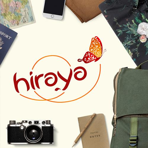 Hiraya Logo