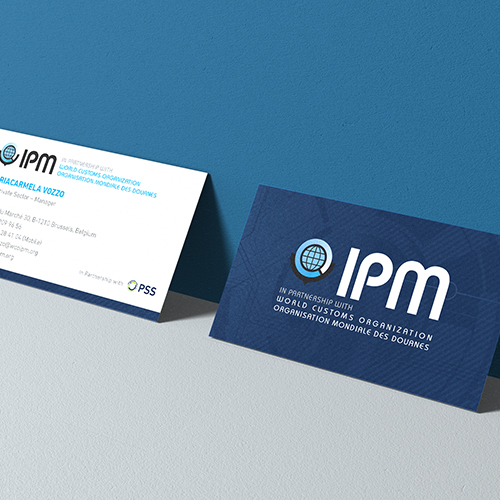 IPM Business Card