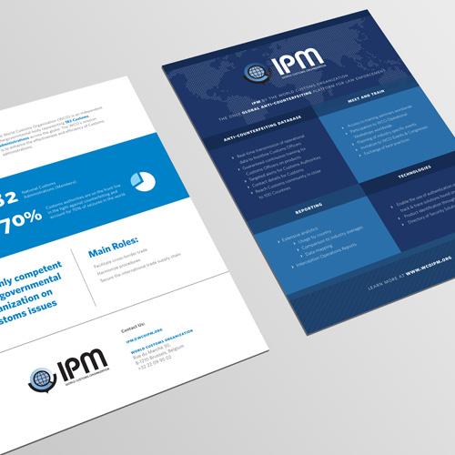 IPM Flyer