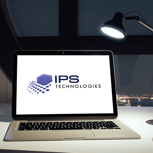 IPS Technologies Logo