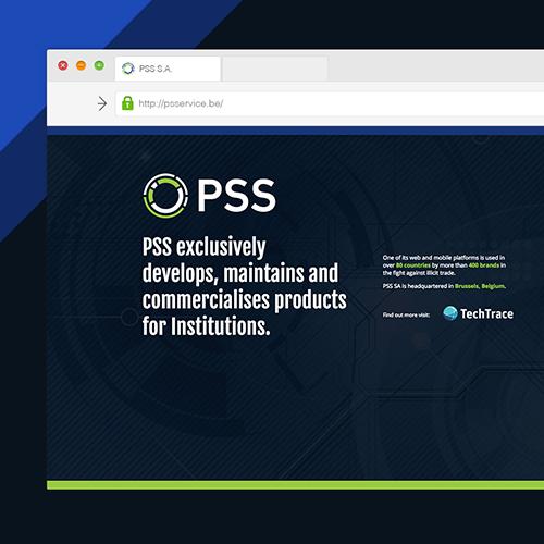 PSS Website