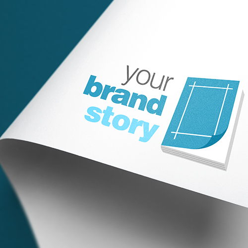 Your Brand Story Logo