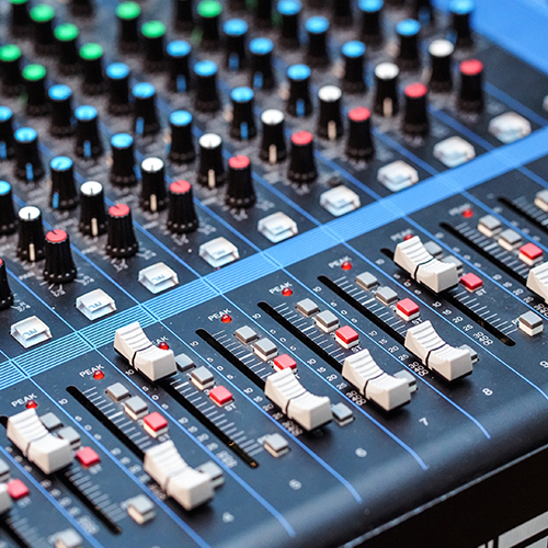 Definitive Audio Video Solutions
