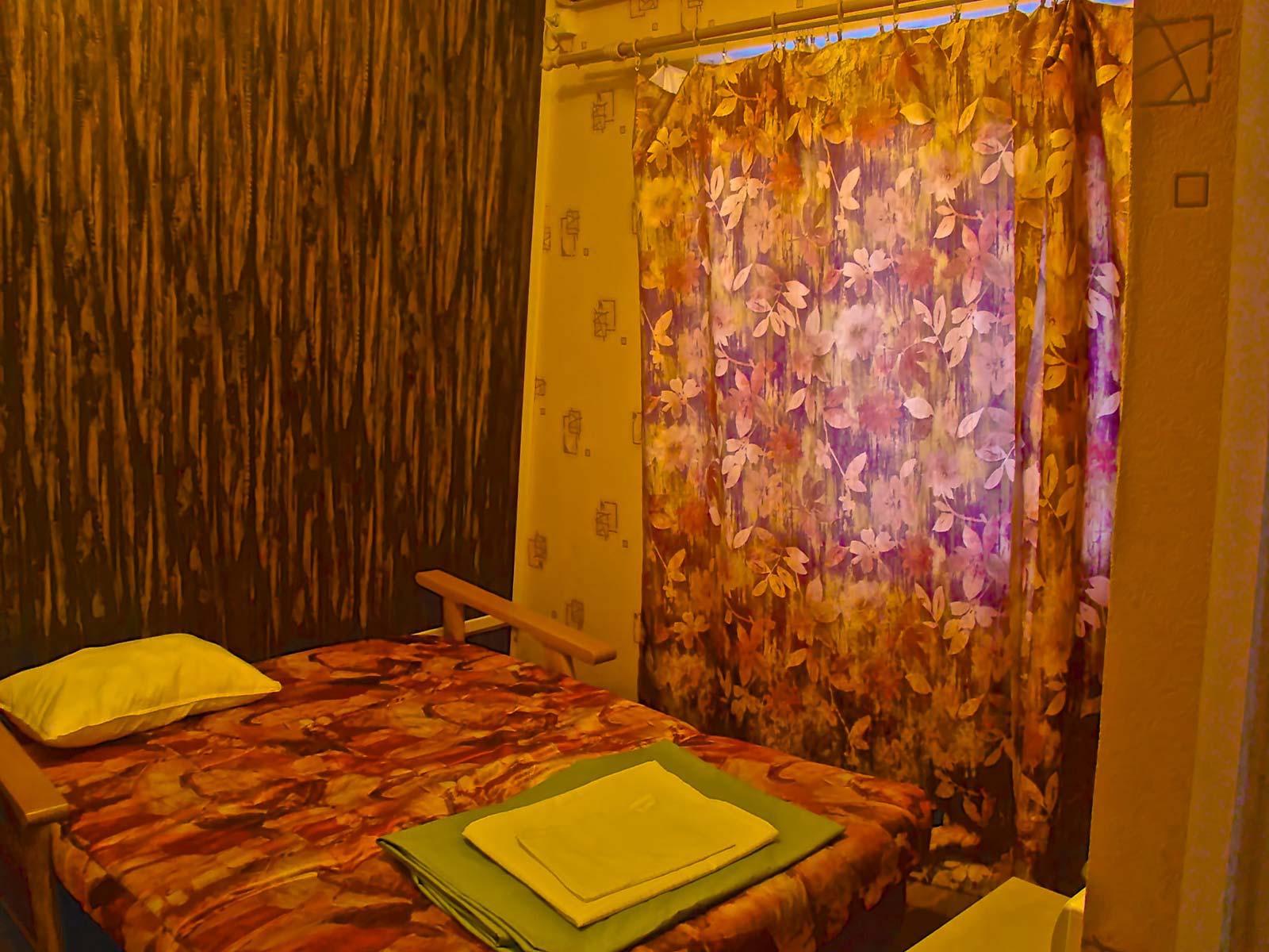 "Another bedroom at ""Persik"""