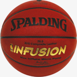 First Self-Inflating Basketball