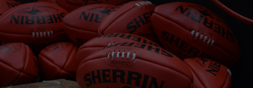 Sherrin Club Program