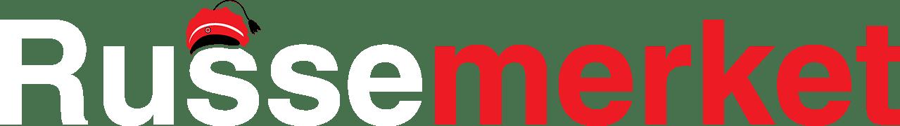 Bildet av Russemerket logoen - Klistremerker fra Russemerket