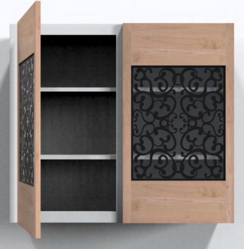 Lilian Cabinet Door