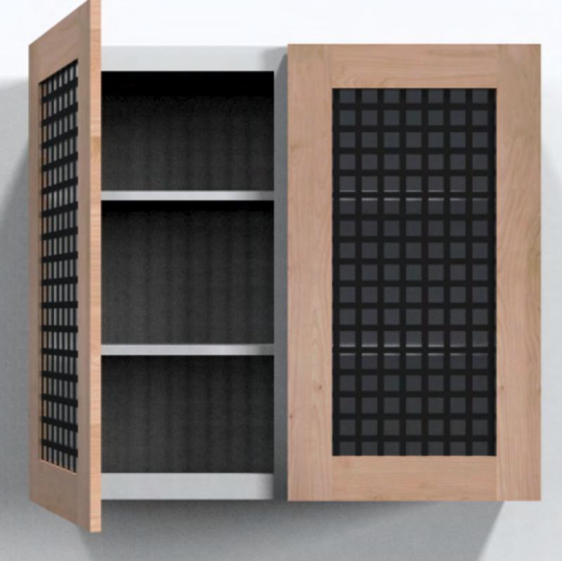 Centra Cabinet Door
