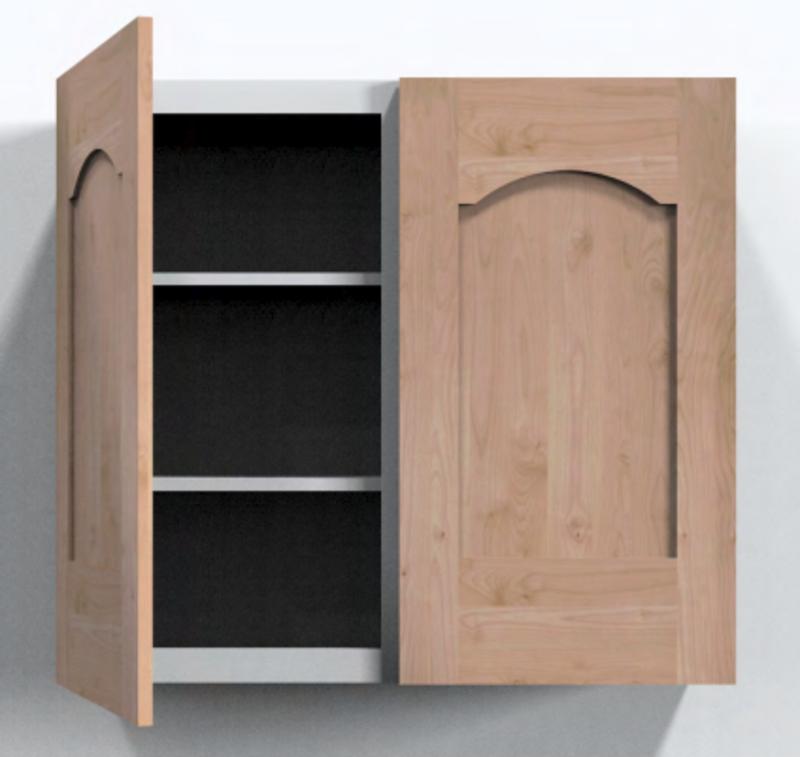 Settler Cabinet Door