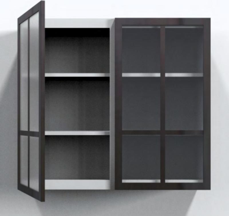 Mezzanine Cabinet Door