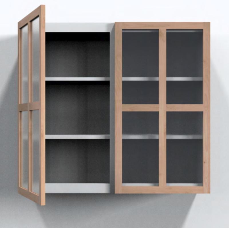 Valley Cabinet Door