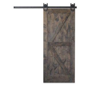 Artisan Brace Sliding Barn Door
