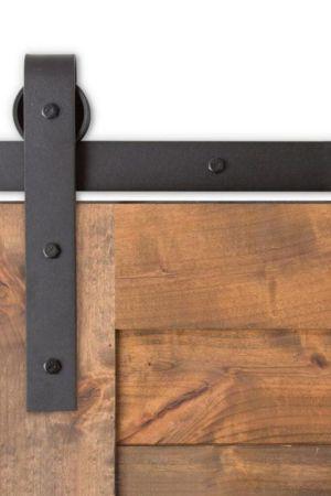 Classic Barn Door Hardware