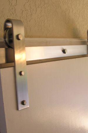 430 Smooth Stainless Steel Hardware Kit