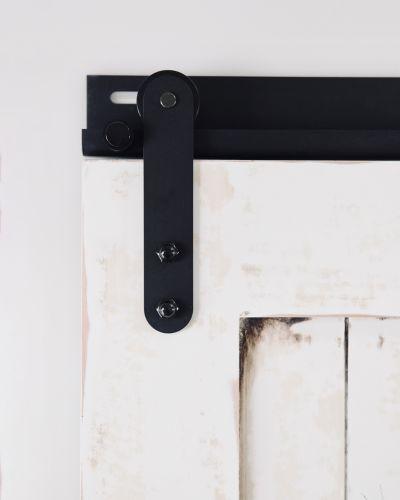 Sliding Amp Hanging Barn Door Track Systems Rustica