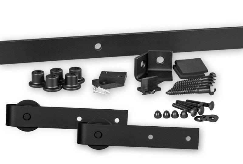 402 Barn Door Hardware Kit Barn Door Hardware