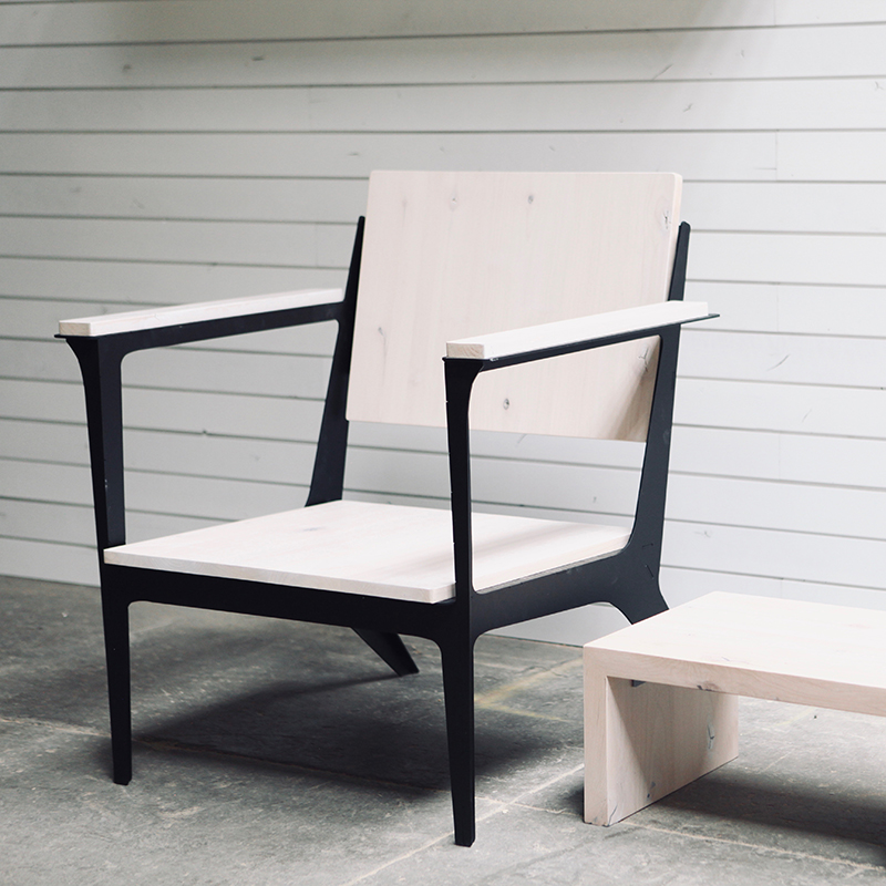 Anchor Chair Rustica