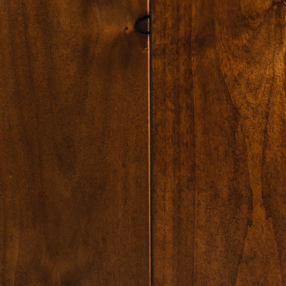 sample of walnut wood