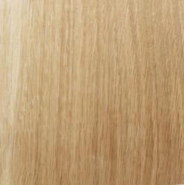 sample of rift white oak wood