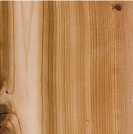 sample piece of cedar wood