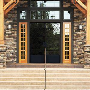 French Doors Custom Interior French Doors Rustica