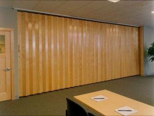 Woodfold 2100 Accordion Door