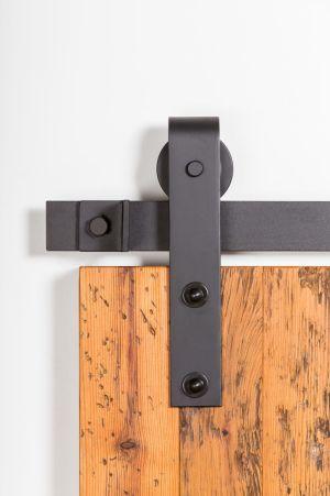 402 Barn Door Hardware Kit