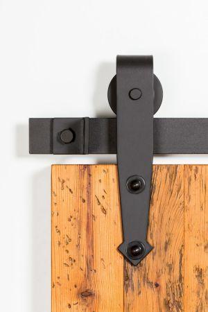 401 Barn Door Hardware Kit