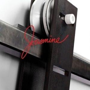 The Conservative Horizontal Jasmine Hardware Kit