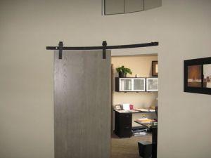 Curvable Flat Track Hanger #413