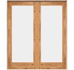 Estate Interior Double Door