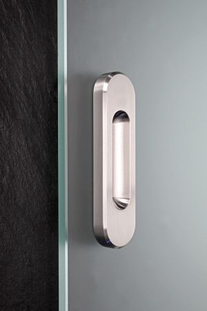 GR.8030 Glass Sliding Door Flush Pull