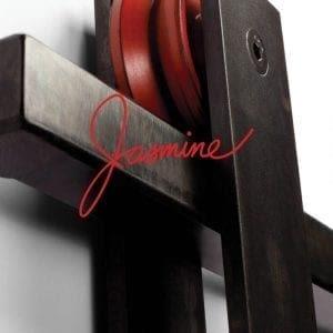 The Original Jasmine Hardware Kit
