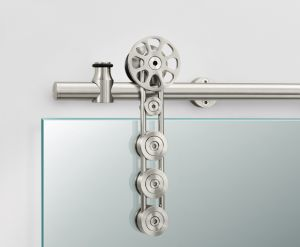 Clearstar Stainless Steel Hardware Kit