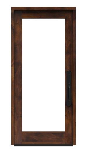 Watchman Wine Room Door