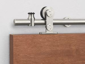 Aurora Stainless Steel Hardware Kit