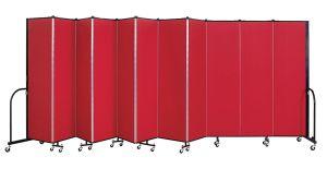 Screenflex Standard Room Divider
