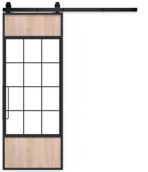 Orchard Barn Door