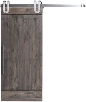 True Barn Door