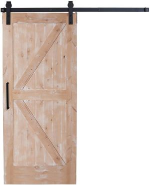 Stable Barn Door