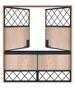 Vista Double Dutch Doors