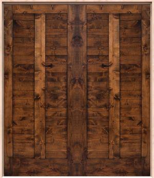 Heartland Interior Double Door